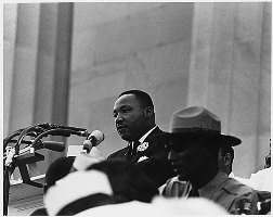 Martin Luther King--Small